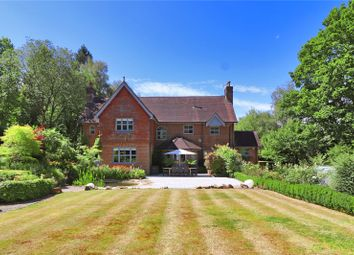 Rystwood Road, Forest Row, Sussex RH18. 5 bed detached house