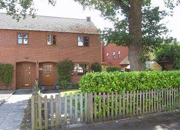 Thumbnail 3 bed semi-detached house for sale in Bromsberrow Heath, Ledbury