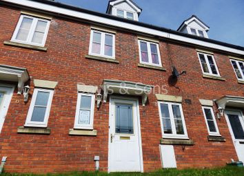 Thumbnail 3 bed property to rent in Cwrt Pantycelyn, Pontllanfraith, Blackwood, Caerphilly.