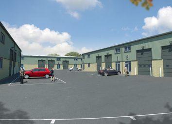 Thumbnail Light industrial to let in Kestrel Court, Hawke Ridge Business Park, Hawkeridge, Westbury, Somerset