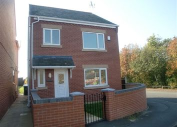 Thumbnail 4 bed property to rent in Park Street, Johnstown, Wrexham