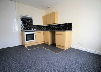 Thumbnail Studio to rent in Cocker Street, Flat 3, Blackpool, Lancashire