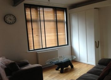 Thumbnail 2 bed flat to rent in Wakefield House, City Centre