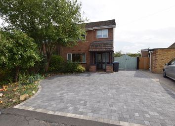 Thumbnail 3 bedroom semi-detached house to rent in Bishops Itchington, Southam