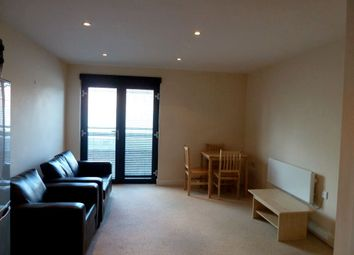 Thumbnail 1 bed flat to rent in 1 Furnival Street, Sheffield