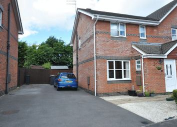 Thumbnail 3 bed semi-detached house for sale in Ryeland Way, Trowbridge