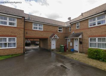 Thumbnail 1 bed flat for sale in Wilkinson Way, Scunthorpe