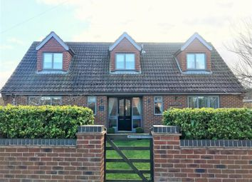 4 bed detached house for sale in Willerton Road, North Somercotes, Louth LN11
