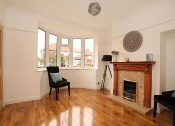 Thumbnail 3 bed semi-detached house for sale in Basegreen Crescent, Gleadless, Sheffield