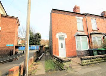 Thumbnail 3 bed terraced house to rent in Thimblemill Road, Bearwood, West Midlands