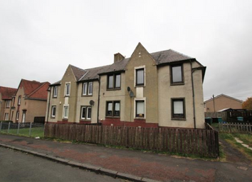 Thumbnail 3 bedroom flat to rent in Chapel Street, Cleland Motherwell