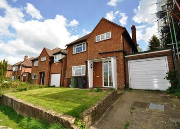 Thumbnail 3 bed semi-detached house to rent in High View Road, Onslow Village, Guildford