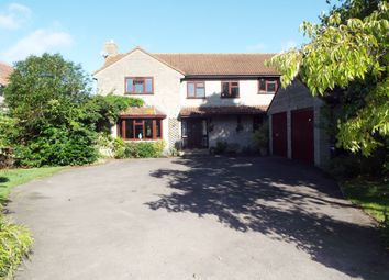 Thumbnail 5 bedroom property for sale in Brook Lane, Barton St. David, Somerton, Somerset