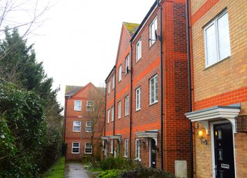Thumbnail 4 bed property for sale in Newport Pagnell Road, Wootton, Northampton