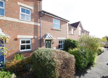 Thumbnail 2 bed terraced house to rent in Pickford Way, Abbey Meads, Swindon