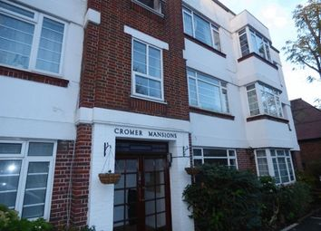Thumbnail 2 bed property to rent in Cheam Road, Sutton