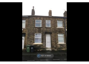 Thumbnail 2 bed terraced house to rent in Canal Street, Huddersfield
