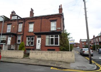 Thumbnail 4 bed terraced house for sale in Seaforth Mount, Harehills
