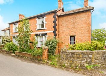 Thumbnail 3 bed semi-detached house for sale in Ashcott, Bridgwater, Somerset