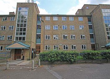 Thumbnail 1 bed flat to rent in Glen Albyn Road, London