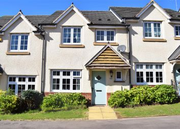Thumbnail 3 bed terraced house for sale in Currane Road, Nuneaton