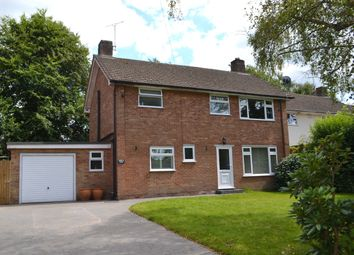 Thumbnail 3 bed detached house to rent in Birch End, Franklands Village, Haywards Heath