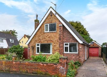 Thumbnail 3 bed detached house for sale in Manor Close, Keelby