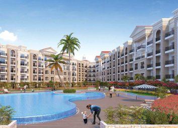 Thumbnail 1 bed apartment for sale in Resortz, Arjan, Dubai Land, Dubai