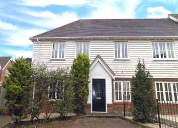 Thumbnail 2 bed flat for sale in Woodbanke Lane, Haywards Heath