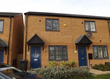 2 bed end terrace house for sale in Celandine Close, Chelmsley Wood, Birmingham B37