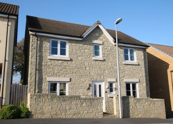 Thumbnail 4 bed detached house for sale in Orchard Grove, Newton Abbot