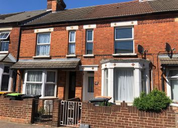 Thumbnail 2 bed terraced house for sale in College Road, Bedford