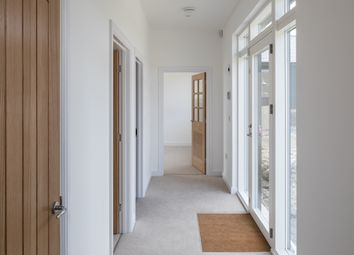 Thumbnail 2 bed barn conversion for sale in Plaxdale Green Road, Stansted