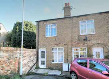 Back Lane, Ely CB7. 2 bed semi-detached house for sale