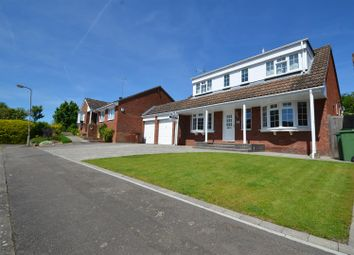4 bed property for sale in Gainsborough Place, Aylesbury HP19
