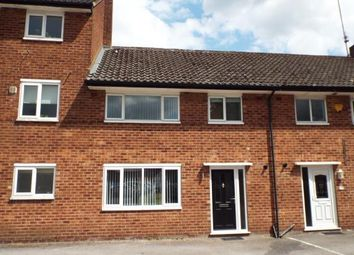 Thumbnail 2 bed terraced house for sale in Draxford Court, Parkway, Wilmslow, Cheshire