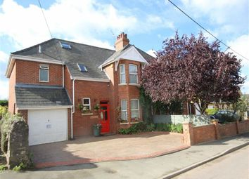 Thumbnail 4 bedroom semi-detached house for sale in Witts Lane, Purton, Wiltshire