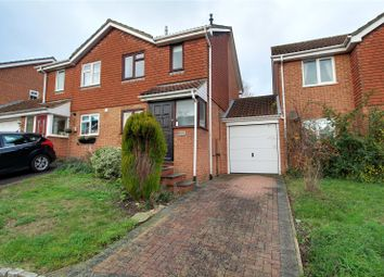 Thumbnail 2 bed semi-detached house for sale in Maltby Way, Lower Earley, Reading, Berkshire