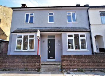 Thumbnail 2 bed end terrace house for sale in Springhead Road, Northfleet, Gravesend
