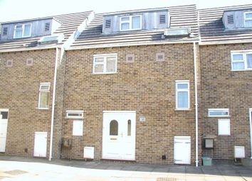 Thumbnail 4 bed terraced house to rent in Pentelow Gardens, Feltham
