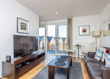 Thumbnail 1 bed flat for sale in Conningham Court, 17 Dowding Drive, Kidbrooke Village, London