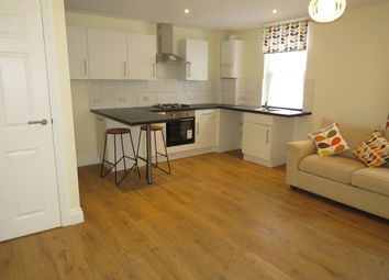 Thumbnail 1 bed flat for sale in Bedwin Street, Salisbury