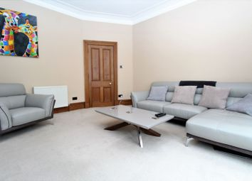 Thumbnail 2 bed flat for sale in Broomhill Road, Aberdeen