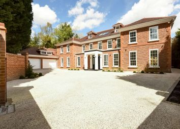 Thumbnail 7 bed detached house for sale in Rogers Ruff, Northwood, Middlesex
