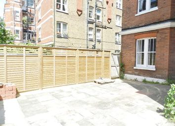 Thumbnail 1 bedroom flat to rent in Lurline Gardens, London
