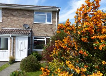 Thumbnail 2 bed end terrace house for sale in Chescombe Close, Cerne Abbas Dorchester, Dorset
