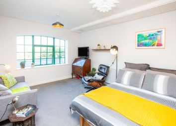 Thumbnail Studio for sale in 14 Taylor Place, London