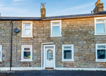 Thumbnail 3 bed terraced house for sale in Millar Street, Glassford, Strathaven, South Lanarkshire