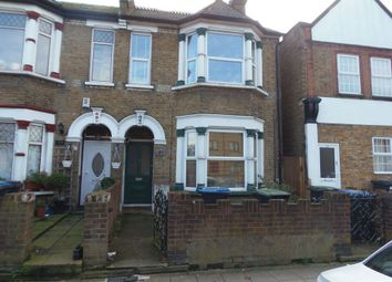 Thumbnail 2 bed flat for sale in Ordnance Road, Enfield