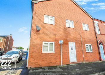 Thumbnail 1 bed flat for sale in West Street, Warrington